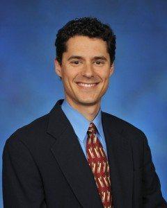 Michael A. Henderson, M.D.