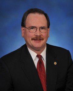 Robert R. Casey, M.D., FAAFP